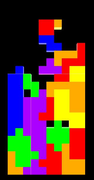 HTML5/WebGL Tetris (beta soon) | phillihp's tech blog