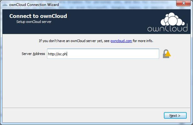 owncloud_client_setup