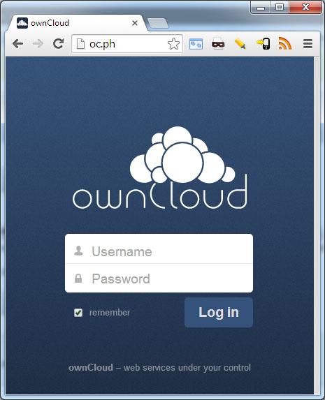owncloud_login